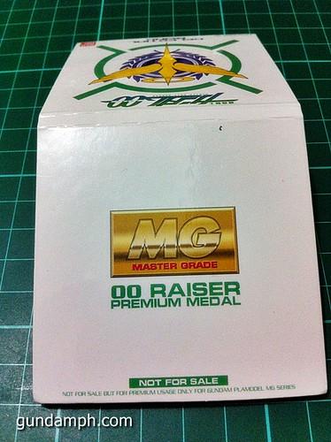 MG 00 Raiser Premium Medal (3)