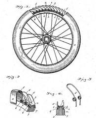 Patent 573907