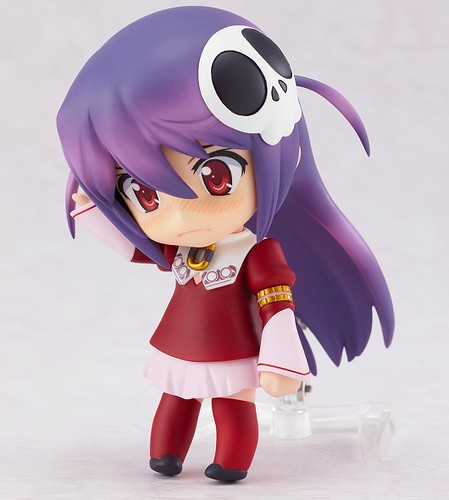 Haqua: Sorry for forcing my way into your January pre-order list ...
