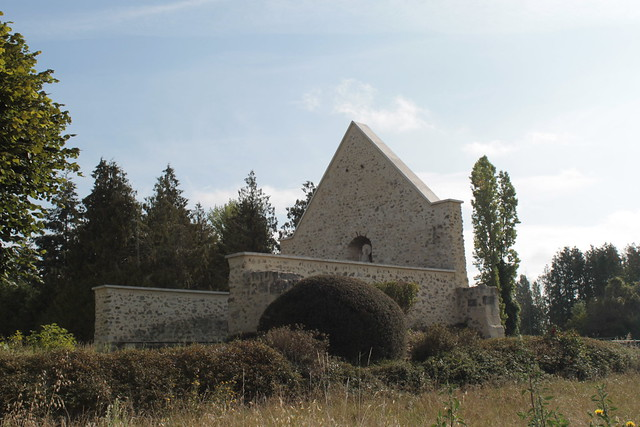Chapelle Saint Jacques