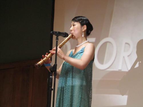 Japanese Art Festival, London, 2nd July 2011