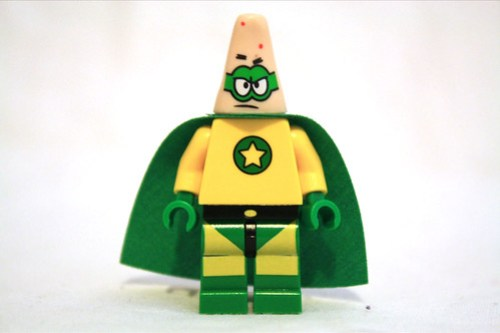 3815 Heroic Heroes of the Deep - 5