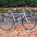 Miyata commuter ready for business