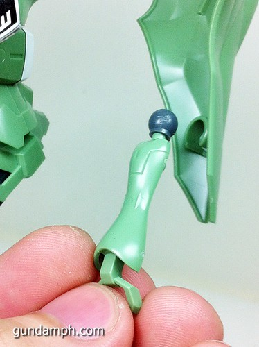 SD Kshatriya Review NZ-666 Unicorn Gundam (37)