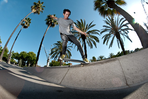 Luca Donadini Kgrind in BCN