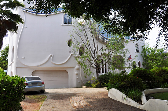 5910227751_95cb11d8d3_z Los Angeles - Honorable Mention California Los Angeles  Los Angeles LA Art Nouveau Architecture