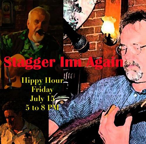 Hippy Hour 7-15-11