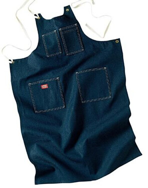 Denim Dickies Apron