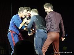 Take That Milan 2011-07-12