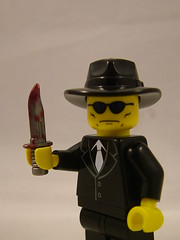 Brickfair 2011 - Southside Gangster with Blood...