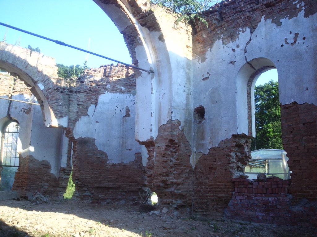 Manastirea Veverita5