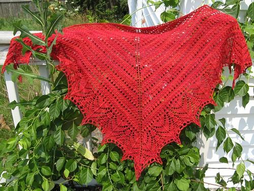2551 Red Seas (greenery)