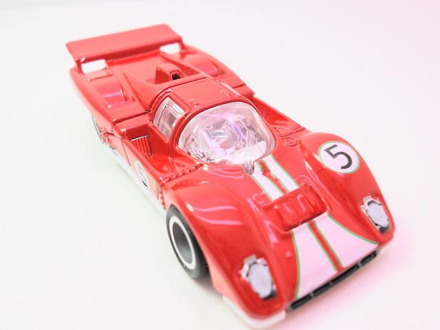hot wheels garage ferrari 512 M (2)