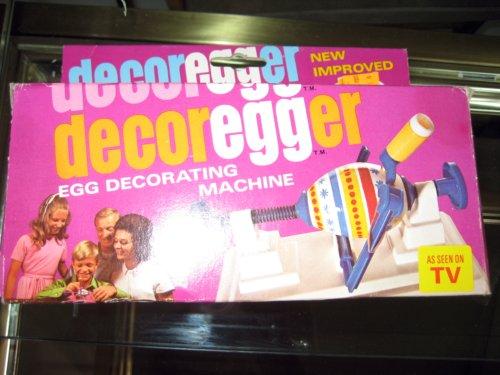Decoregger