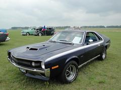 70 AMC AMX