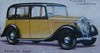 Wolseley Wasp by orb1806