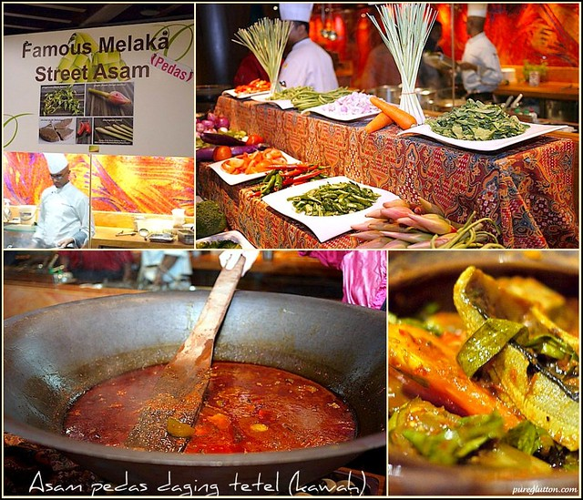 Asam collage