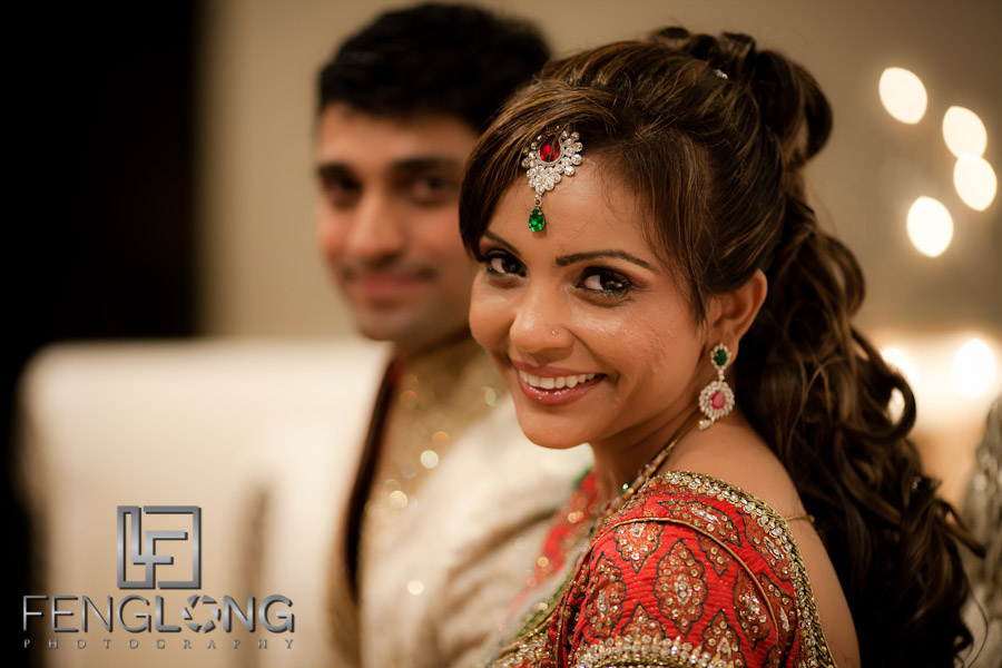 Shamz & Sana's Wedding Day 3 | Zyka Indian Restaurant Decatur | Atlanta Southeast Asian Wedding Photographer