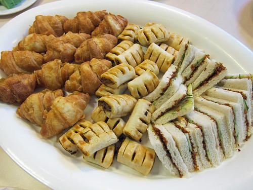 Savouries