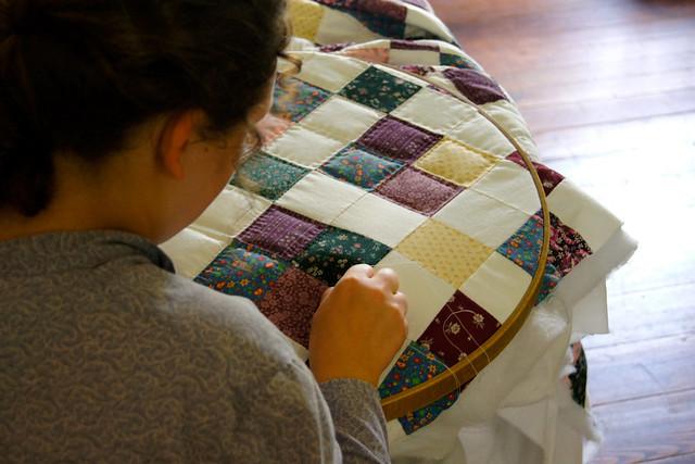 Needlework 1