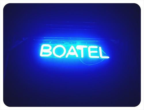 BOATEL