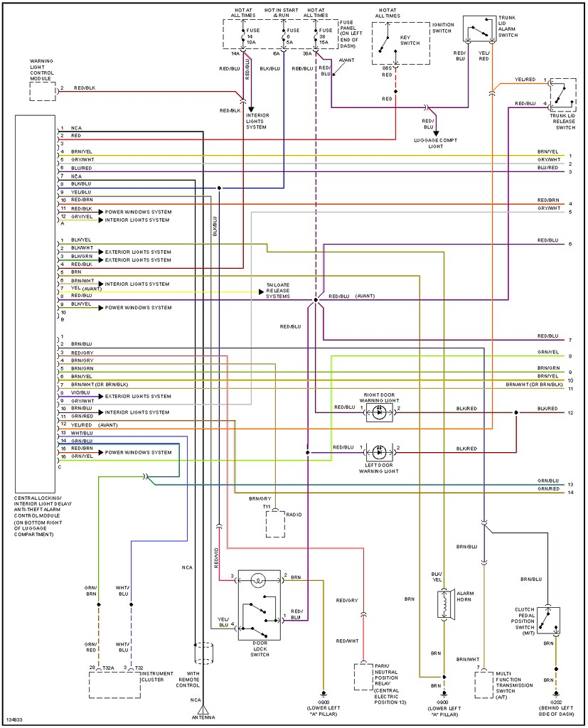 medium resolution of audi a4 b5 wiring diagram wiring diagram sample audi a4 b6 wiring schematic audi a4 wiring