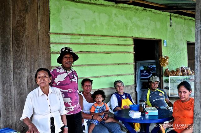 KLR 650 Trip Ecuador 102