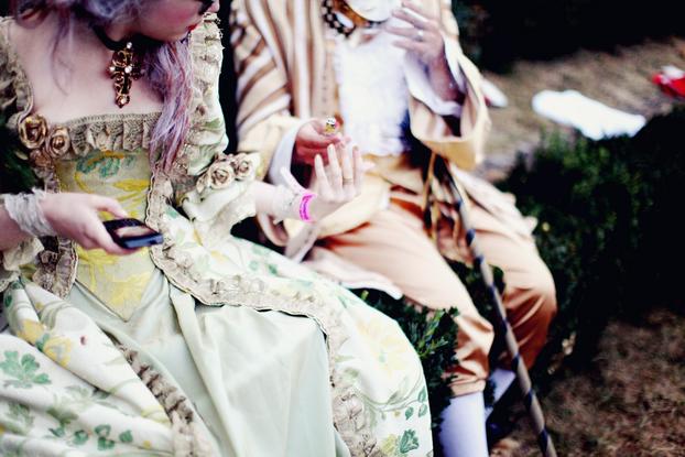 Carnaval de Versailles - Soirée 24
