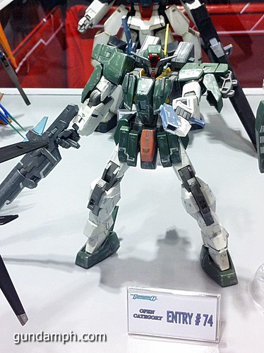 Additional Entries for Toy Kingdom SM Megamall Gundam Modelling Contest Exhibit Bankee July 2011 (22)