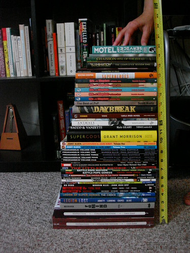 The Stack 2011 A