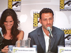 The Walking Dead - Comic-Con - July 22, 2011