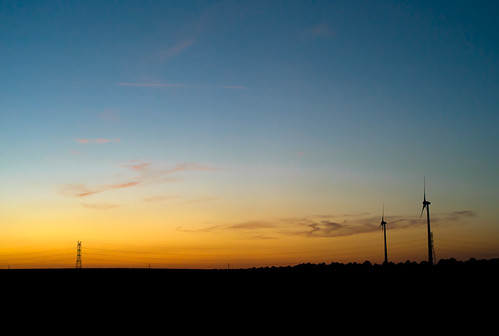 (273/265) En el horizonte by albertopveiga