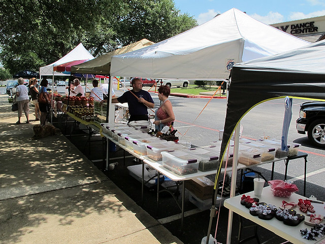 Farmers Market - RICHARDSON