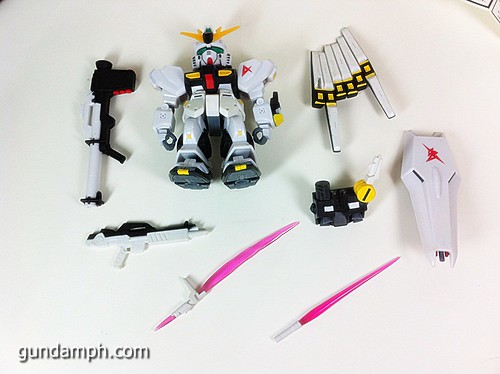SD Archive Nu Gundam (6)