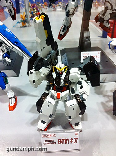 Additional Entries for Toy Kingdom SM Megamall Gundam Modelling Contest Exhibit Bankee July 2011 (14)
