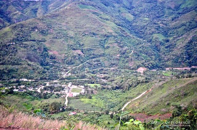 KLR 650 Trip Ecuador 224
