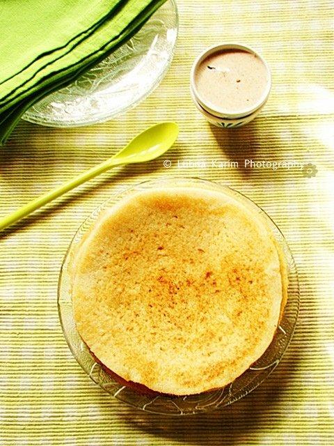Maash Ki Roti