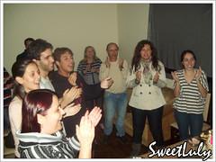 Surprise Party