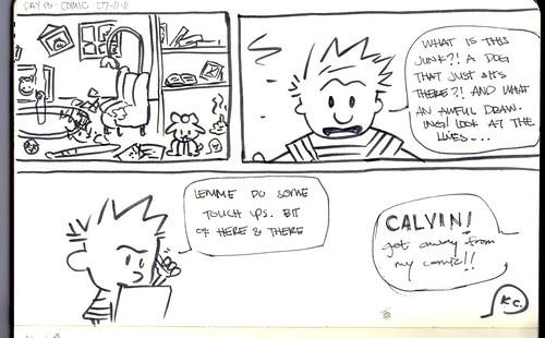 Day13;Comic