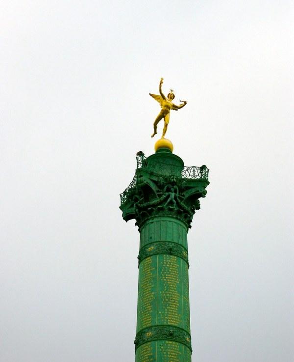 Joyeux Le Quatorze Juillet Happy Bastille Day '