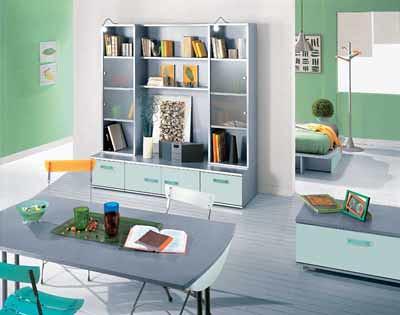 Ahorro de espacio para apartamentos peque os decorando for Decorando mi hogar