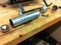 Muffler rattle - HeliFreak