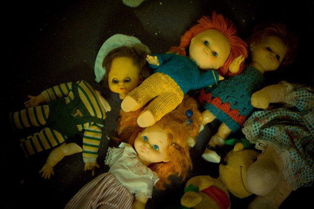 dreadful dolls