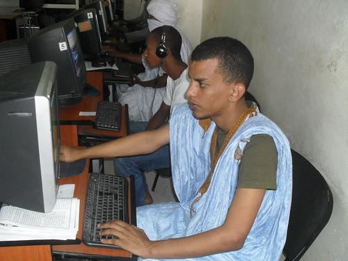 20110729 Jihadist websites tempt Mauritanian boys | المواقع الجهادي تغوي الشبان الموريتانيين | Les sites web djihadistes, une tentation pour les jeunes Mauritaniens