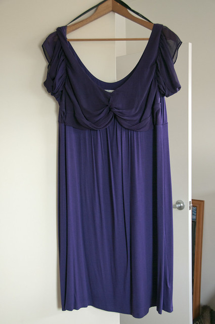 PurpleDress