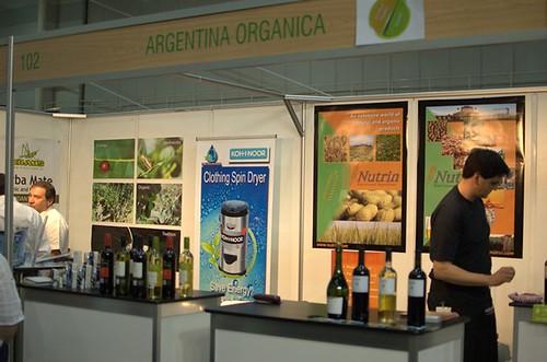 Argentina Organica