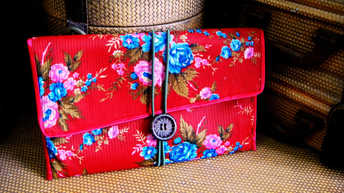 Wishful Thinking Clutches at Dulcetfig