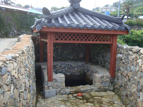 Cheongsan-do (청산도)