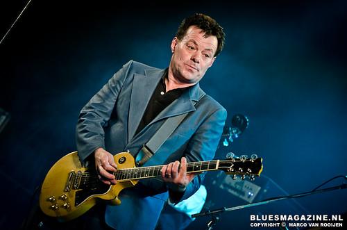James Hunter & Band