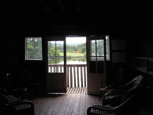 The boathouse 01
